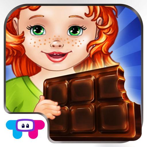 疯狂巧克力!