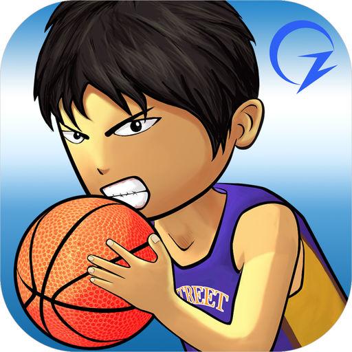 口袋篮球联盟OL