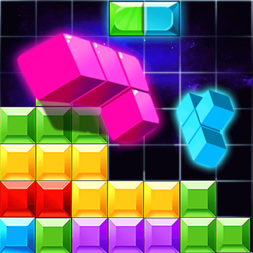多牛百变方块(天天单机版策略游戏,双人对战免费版)