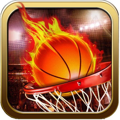 街头篮球-投篮高手