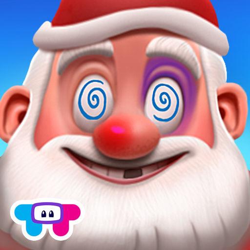 The 4 Santas