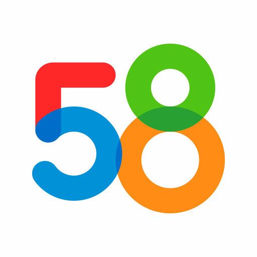 58同城 - 招聘找工作兼职网