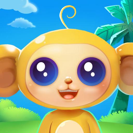 贝贝猴早教
