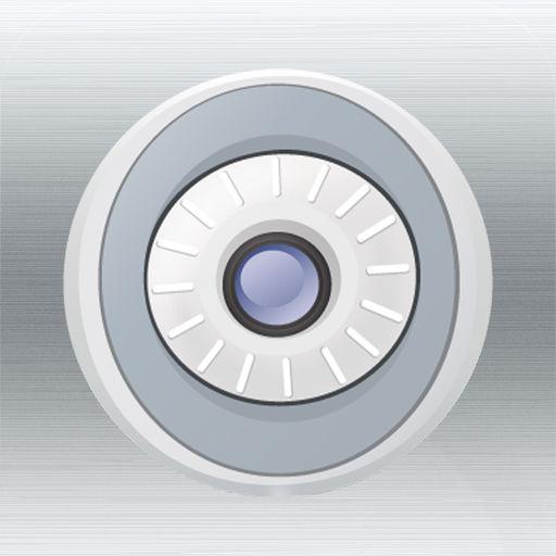 IP摄像头