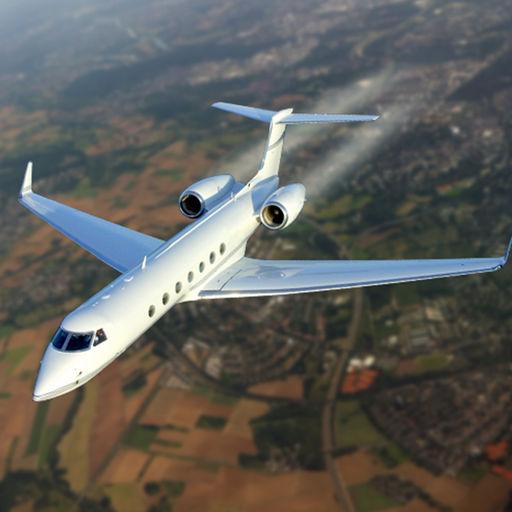 模拟飞机 3D