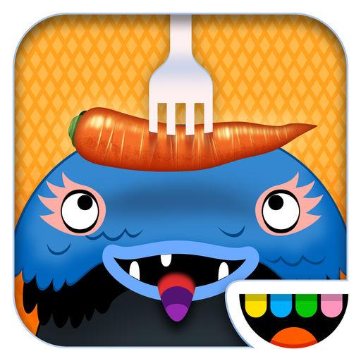 淘卡宝卡:厨房怪兽