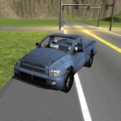3D Pickup - Simulator