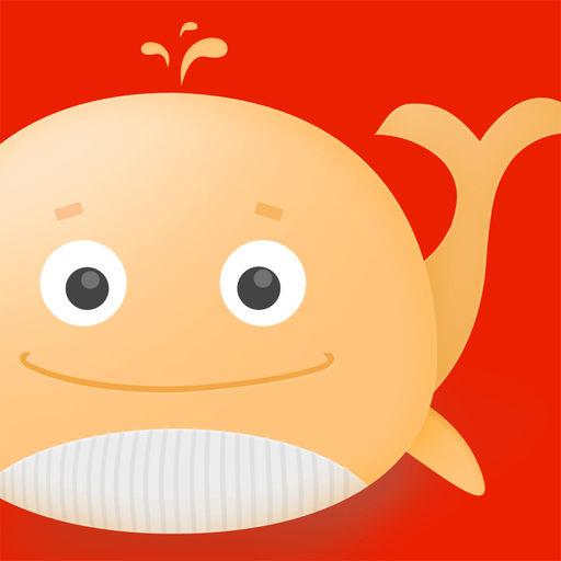 鲸鱼阅读 - 免费正版小说 漫画阅读器