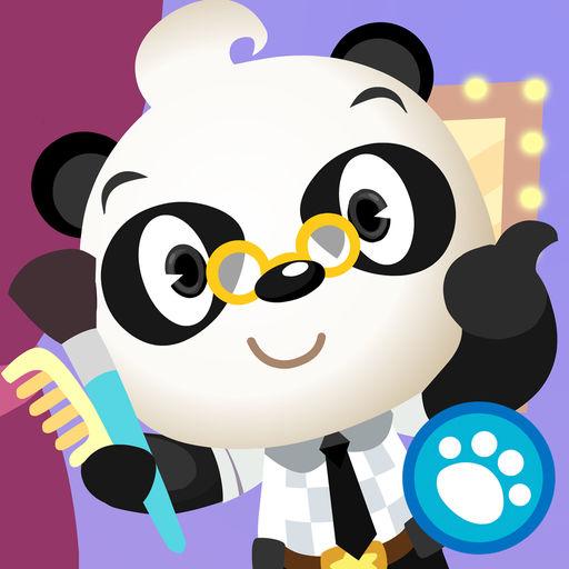 熊猫博士美容沙龙