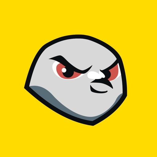 不鸽 - 声音交友约玩App