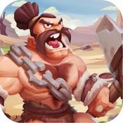 守护部落 - 精品卡牌RPG游戏