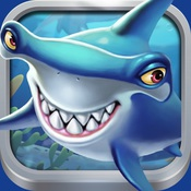 鯊魚大作戰