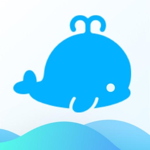 鲸鱼外教培优 - 在线青少儿英语学习平台